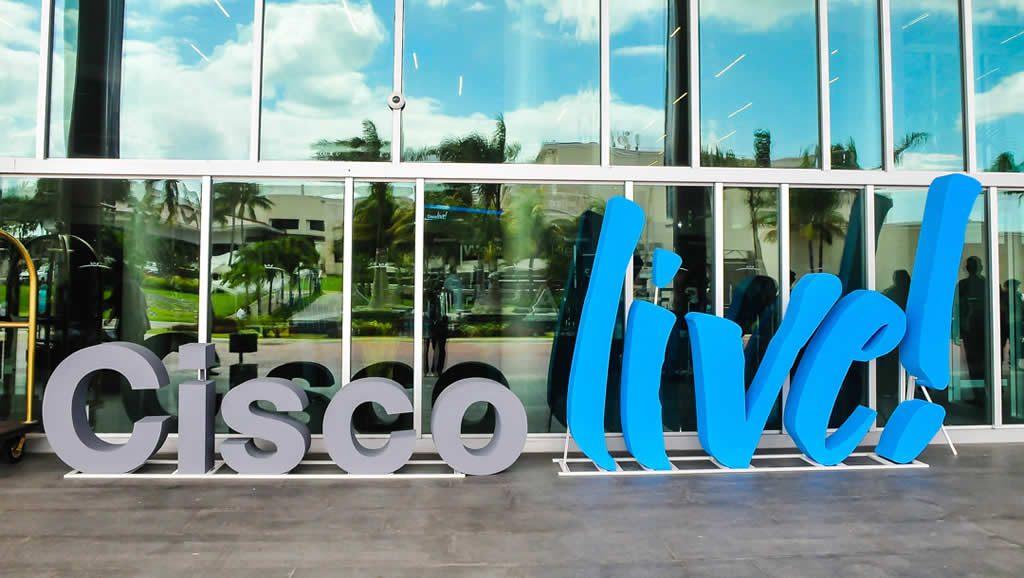 Cisco Live!: Una plataforma para poder ayudar a los Gobiernos