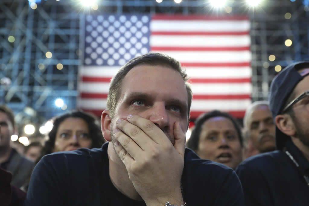 Hillary Clinton y la ineludible derrota