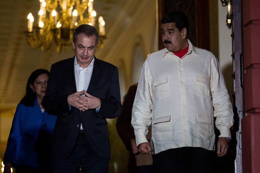 Ocho países latinoamericanos urgen a Gobierno y oposición mantener el diálogo