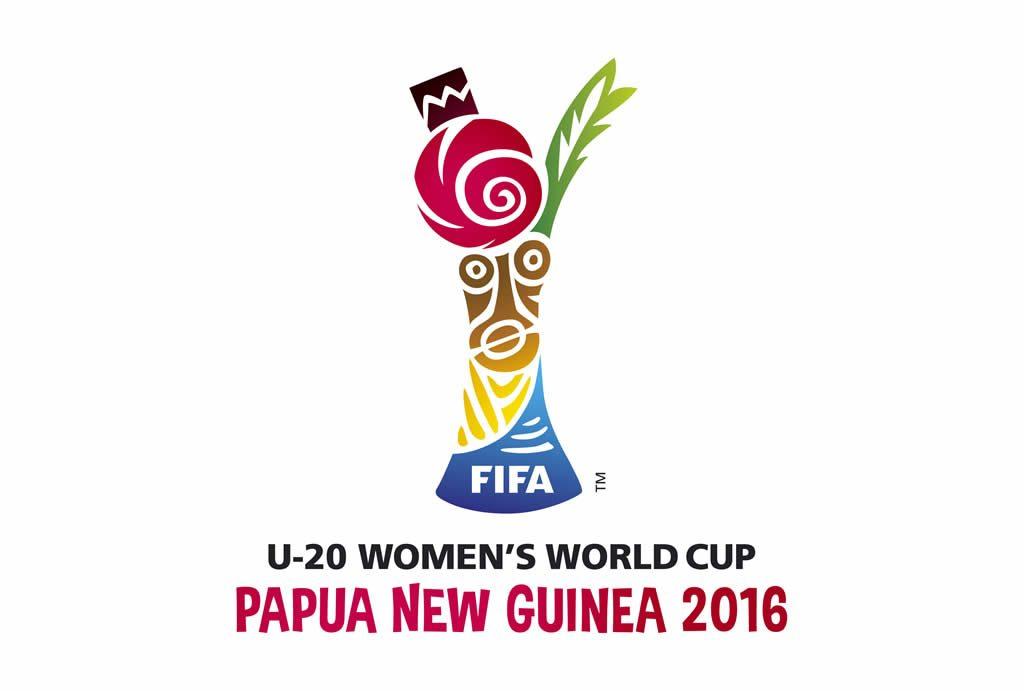 Las chicas saltan a la cancha en el Mundial de Papúa Nueva Guinea