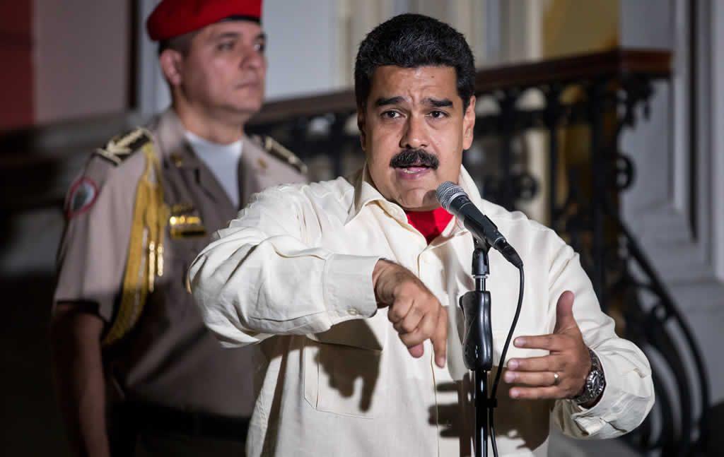 Maduro y Correa visitarán Bolivia el domingo para celebrar Día de Revolución