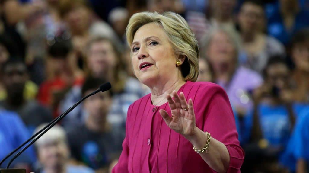 Voto cubano por Clinton en Miami superó en 11 puntos al de Obama en 2012