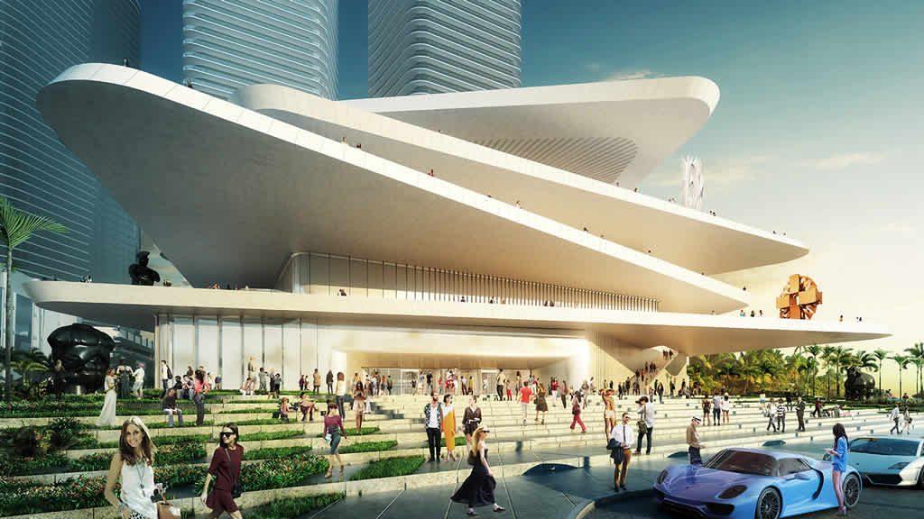 Una subasta ayudará a financiar un museo de arte latinoamericano en Miami