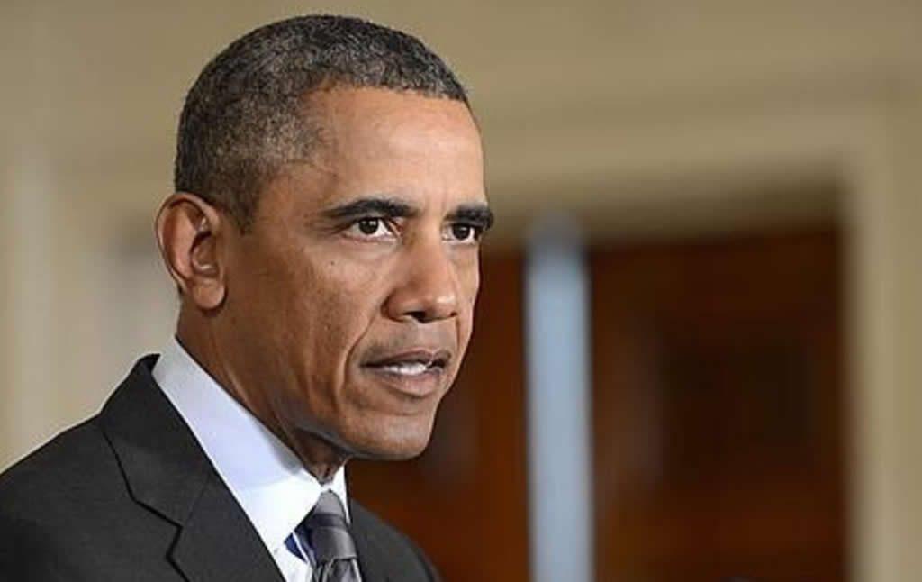"""Obama no anticipa """"grandes cambios"""" en política hacia Latinoamérica con Trump"""