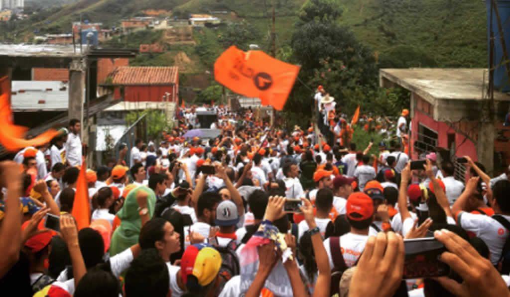 Leopoldo López cumple 1.000 días preso