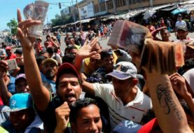 Al menos 3 muertos en disturbios por falta de dinero en efectivo en Venezuela