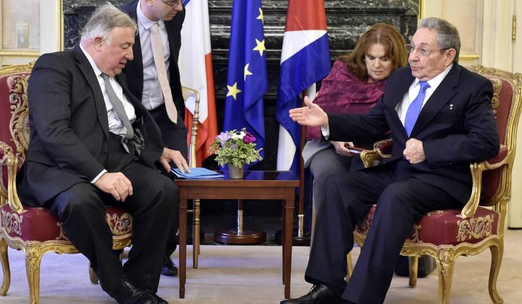 Cuba ejecuta al año un promedio de 130 millones en proyectos de cooperación
