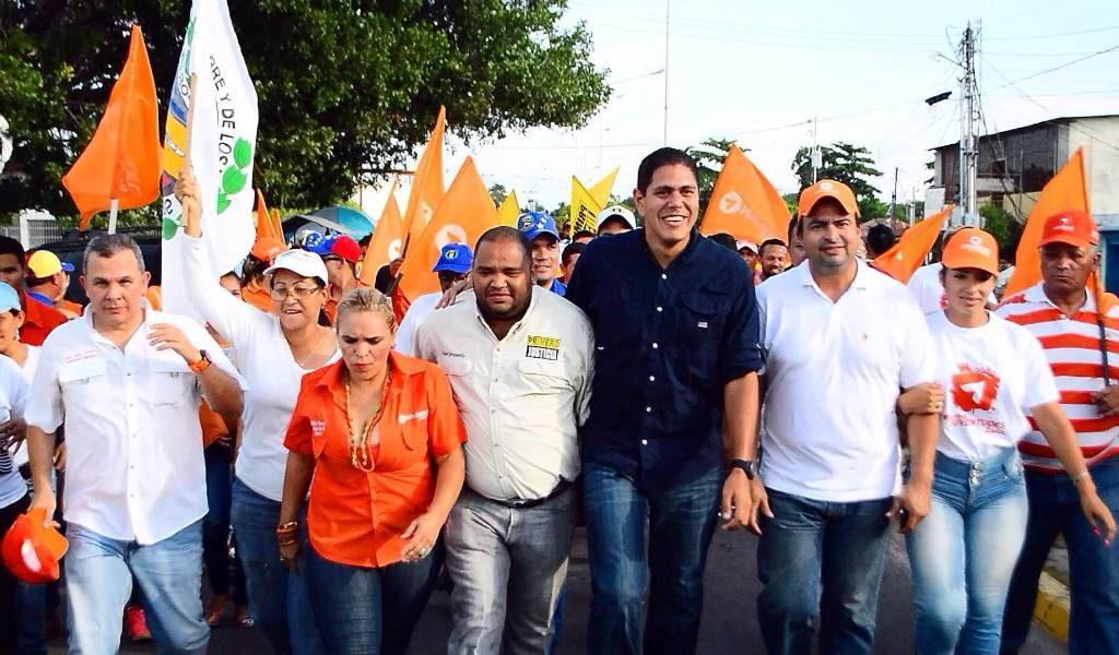 """Toledo: """"Hay 112 presos políticos, entre ellos Leopoldo López"""""""