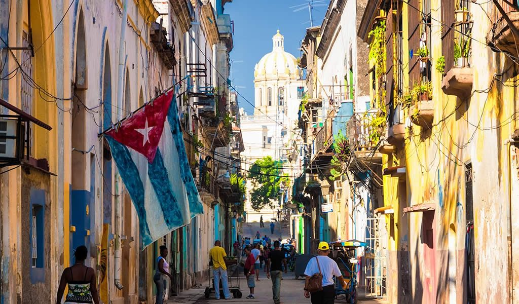 Google y Cuba firmarán acuerdo el lunes para mejorar acceso a internet