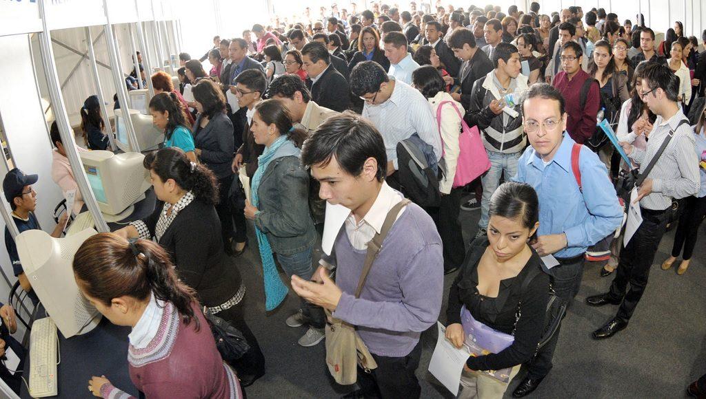Fuertes índices de desempleo en Latinoamérica y el Caribe