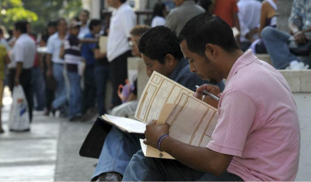 El desempleo en México disminuyó al 3,5 % en noviembre a tasa anual