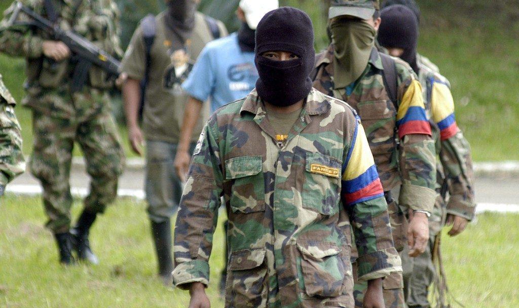 FARC eligen a seis voceros que los representarán en el Congreso colombiano
