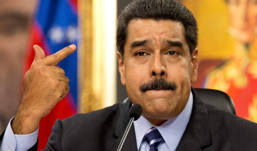 Maduro dice en mensaje navideño que 2017 será victorioso para Venezuela