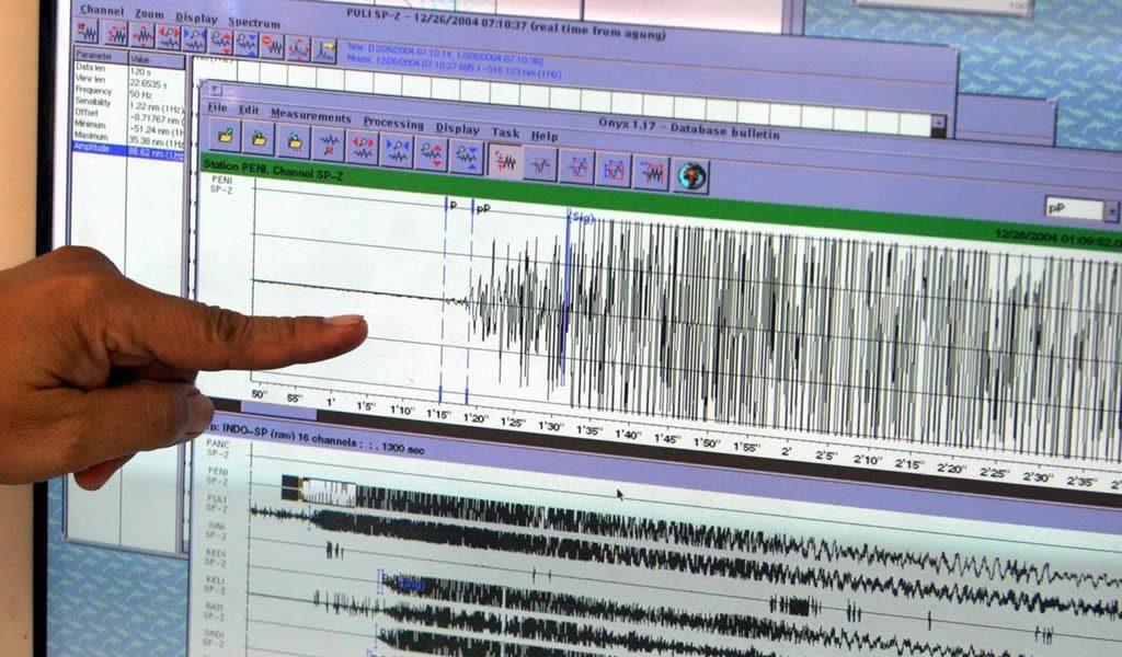 Un terremoto de magnitud 6,5 sacude California