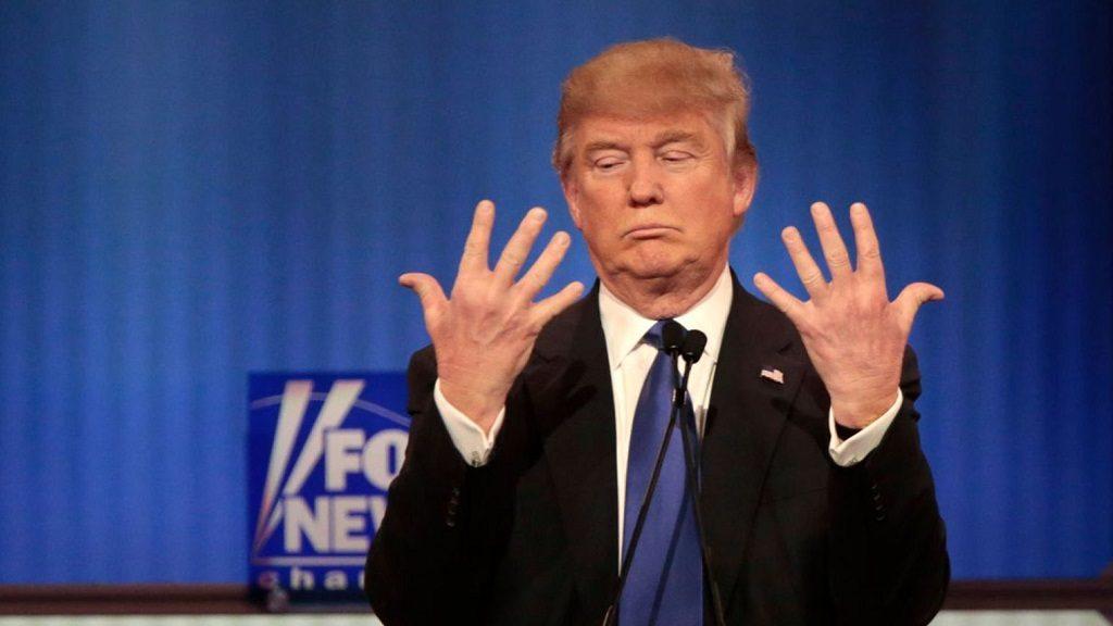 El gabinete de Trump acumula una fortuna de unos 4.500 millones, según Forbes