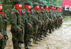 Autoridades capturan a experto en explosivos del ELN en este de Colombia