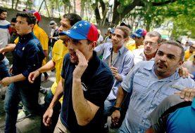 Oposición marchará el lunes hasta sede de Poder Electoral a pedir comicios