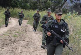 Alcalde denuncia incursión de la Guardia venezolana en territorio colombiano