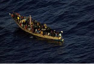 Las rutas migatorias cambian y se desplazan a las islas españolas de Canarias