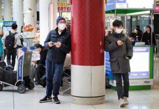 Coronavirus en China sigue arrasando