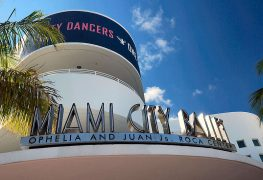 """Miami City Ballet estrena el conocido ballet """"Firebird"""""""