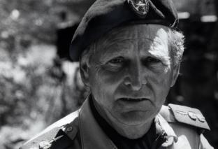 Muere Mike Hoare, el mercenario más famoso del mundo