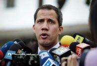 Guaidó reitera que Sánchez lo reconoce como presidente encargado de Venezuela