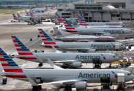 Transporte aéreo perderá 39.000 millones de dólares de abril a junio