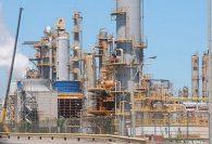 El precio del petróleo se desploma hasta cifras récord