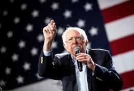 Hollywood lamenta el retiro de Bernie Sanders de las elecciones de EE.UU.