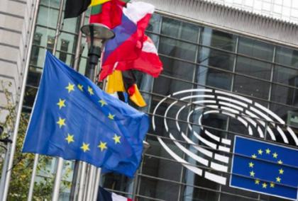 Unión Europea dice que plan de EEUU para Venezuela va en línea de solución pacífica
