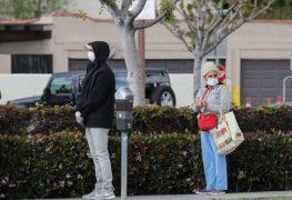 Más de 16 millones de trabajadores pierden el trabajo en 3 semanas en EEUU