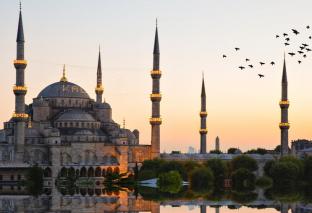 """""""Bella Ciao"""" suena en varias mezquitas turcas tras un ataque informático"""