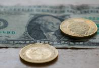 Peso mexicano rompe la dinámica negativa con el dólar estadounidense