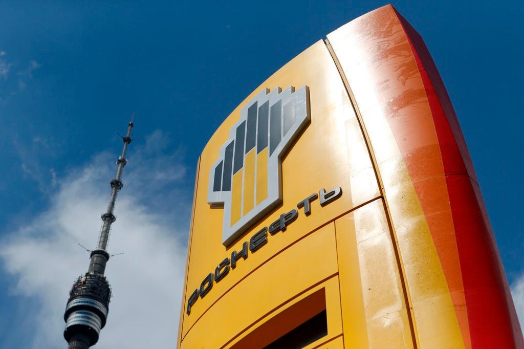 Petrolera Rosneft formaliza el cese de todas sus actividades en Venezuela