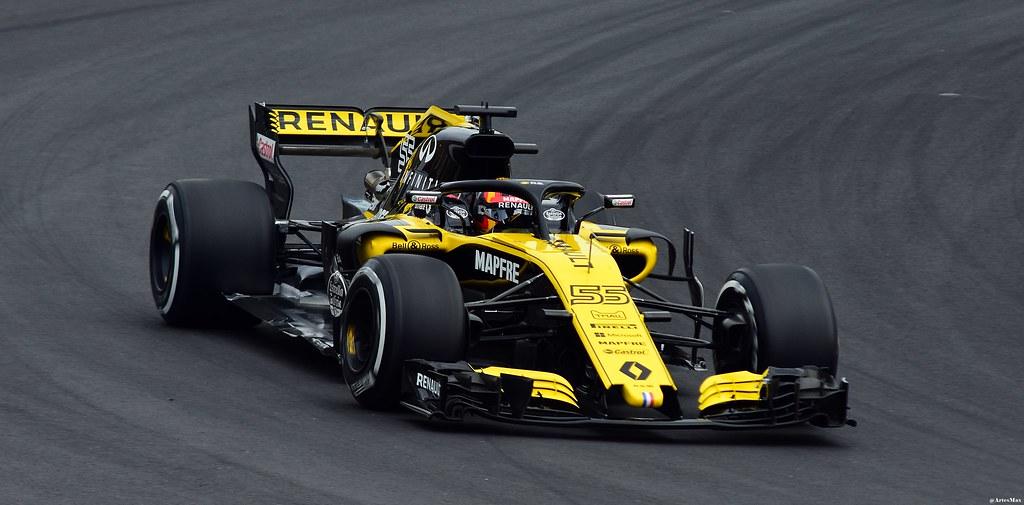 Renault confirma que seguirá en la Fórmula Uno pese a su plan de recortes