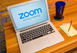 Beneficios de Zoom se multiplican por 12 durante la pandemia