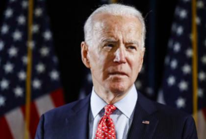 """Biden: """"Trump está más interesado en el poder que en los principios"""""""
