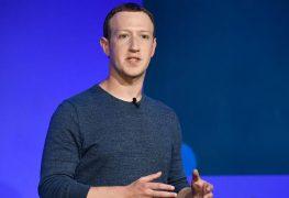Zuckerberg defiende no censurar a Trump tras las protestas de sus empleados