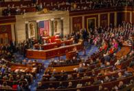 Senado de EEUU ultima segundo paquete de estímulo para reactivar economía