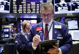 Wall Street cierra en verde y el Nasdaq supera 11.000 puntos