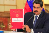 Brasil y EE.UU. afirman que Venezuela verá caer a Maduro en algún momento