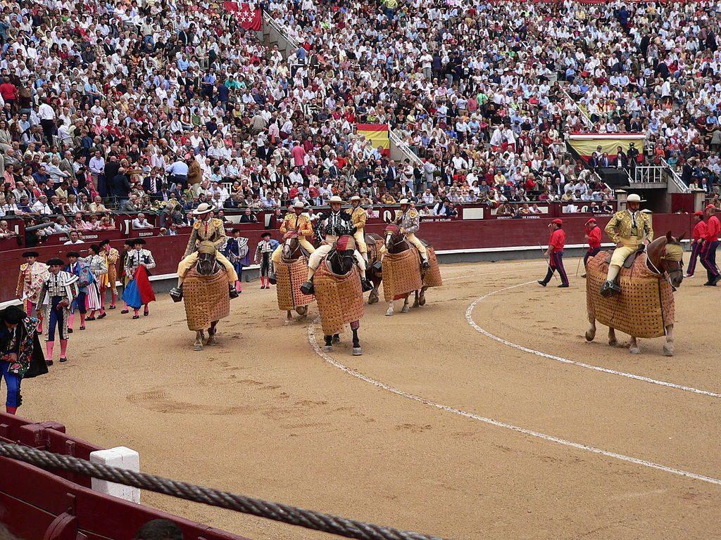 Madrid prohíbe los toros para frenar la expansión de COVID-19