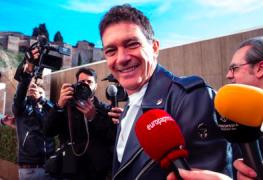 """Antonio Banderas dirigirá y protagonizará el musical """"Company"""""""