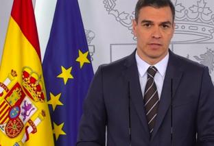 Sánchez eleva a tres millones de contagios por covid-19 en España