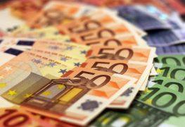 Euro sube a máximo desde septiembre