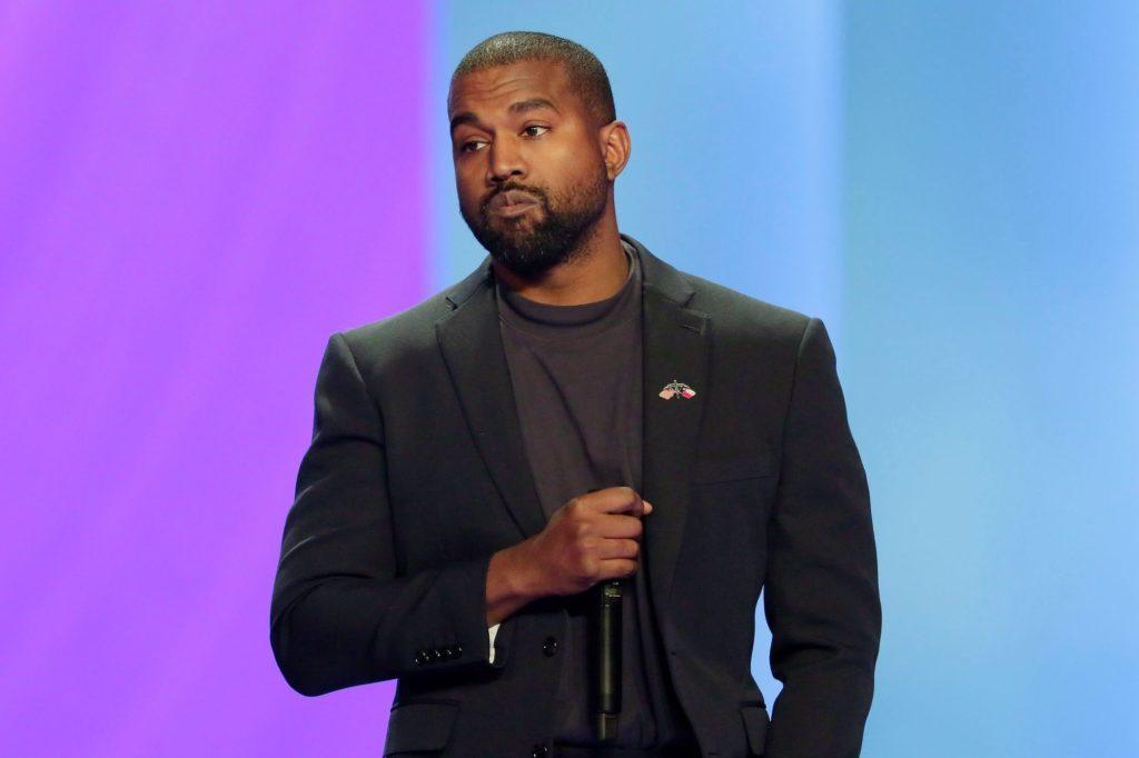 Kanye West apoya las protestas en Nigeria contra la brutalidad policial