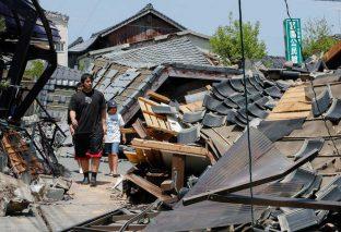 ONU advierte que los desastres climáticos aumentaron un 80 %