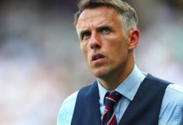 Inter Miami anuncia al inglés Phil Neville como su nuevo entrenador
