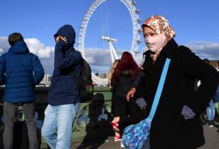 Reino Unido afrontará lo peor del COVID-19 en las próximas semanas